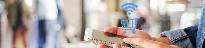 Saiba por que oferecer Wi-Fi grátis pode aumentar suas vendas