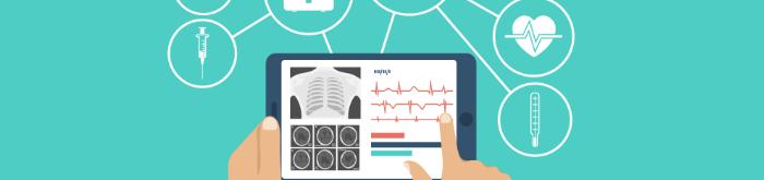 Como a tecnologia pode ajudar clientes do setor da Saúde?
