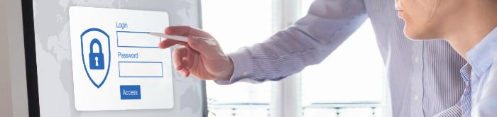 6 dicas para seus clientes lidarem com dados sigilosos