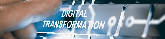Qual o melhor caminho para iniciar a Transformação Digital?