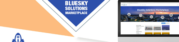Westcon-Comstor lança o BlueSky Solutions Market Place