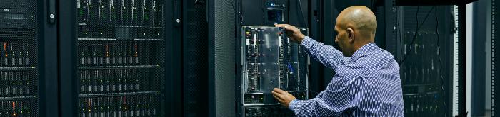 Como minimizar o tempo de inatividade durante upgrade do Data Center corporativo