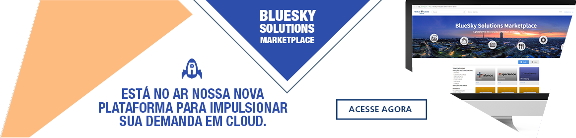 Westcon-Comstor lança o BlueSky Solutions Markeplace